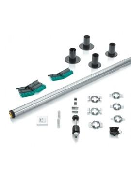 Kit remplacement ou motorisation S&SO RS100 6 Nm io fenêtre Bloc baie (so 1030135)