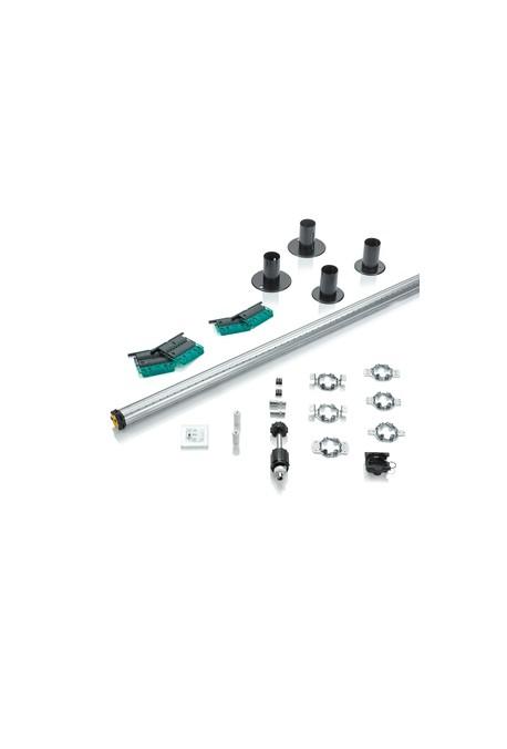 Kit rempl. ou motoris. S&SO RS100 io 15 Nm Bloc baie PFen (so 1030136)
