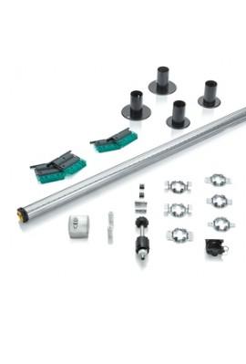 Somfy kit motorisation Ilmo filaire bloc baie 6 Nm fen  (so 1130245)