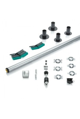 Somfy kit Bloc-baie remplacement motorisation Ilmo 20 Nm  (so 1130246)