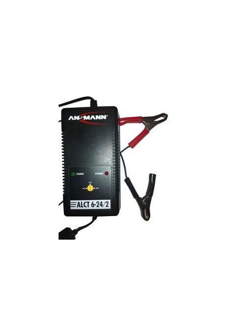Somfy chargeur autonome pour batterie de kit solaire (so 9016932)