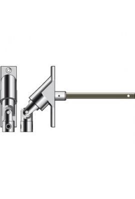 Somfy Sortie de caisson à double cardan longueur 315mm (so 9685175)