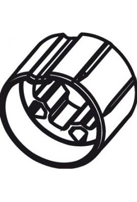 Somfy Roue moteur diam.50 tube diam.60 ZF (so 9410401)