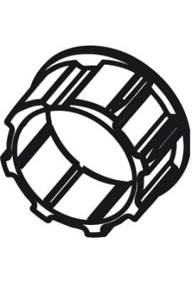 Somfy couronne moteur diam.50 tube diam.60 ZF (so 9410402)