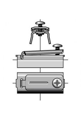 Somfy agrafe deprat F-2000 (so 1781038)