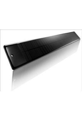 Somfy panneau solaire pour solution solaire RTS II (x5) (so 9027178)