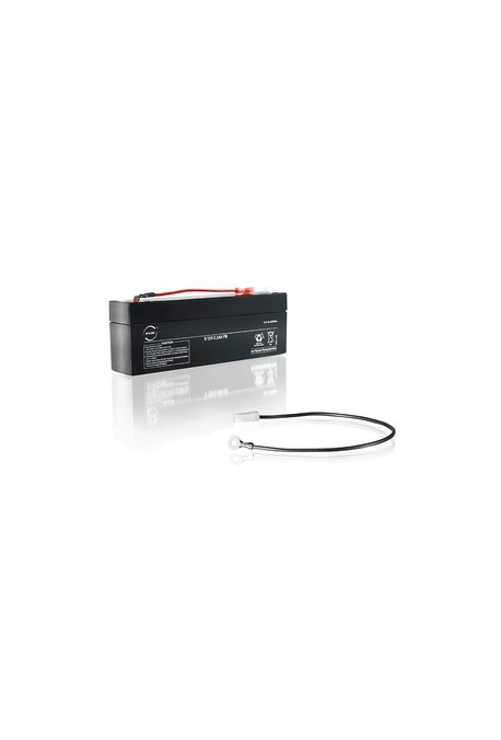 Somfy kit batterie Yslo RTS et Synapsia SAV (so 9018284)