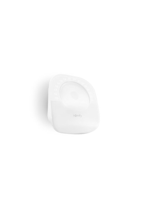 Somfy Thermostat IO filaire contact sec (so 1870776)