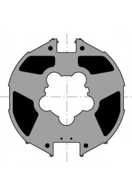 Somfy roue moteur diam.50/60 Imbac 85 goutte ronde (so 9420300)