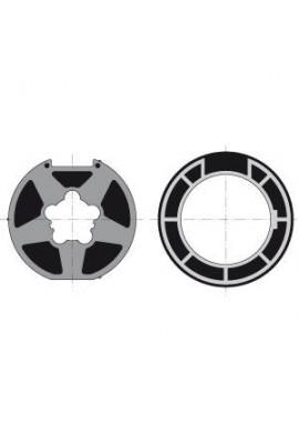Somfy roue couronne LT 60 tube Deprat F 5039 diam 89 (so 9420333)