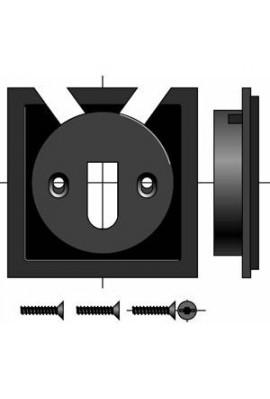 Somfy support LS40 pour caisson à tiroir (so 9500620)