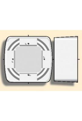 Somfy boitier saillie Inteo Blanc (unitaire) (SO 9998001)