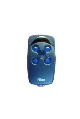 NICE Emetteur FLO 1 fonctions (NI FLO1)