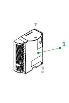 Somfy Boitier electronique pour SGA5000, SGA6000, Axovia 220A NS (so 9013307)