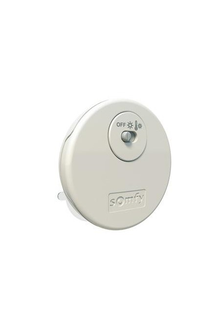 Somfy Capteur Thermosunis Wirefree RTS (so 9013708)