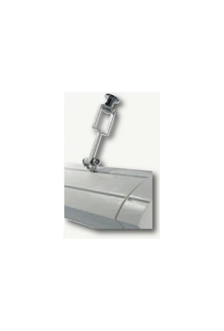 Somfy Fixation de rampe pour store monobloc (so 9015332)