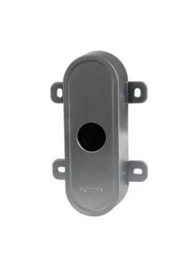 Somfy capots métalliques pour photocellules Master Pro (so 9015132) protègent les cellules tout en créant une cohérence design a
