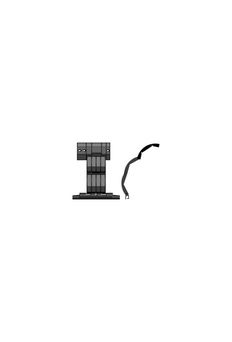 somfy attache rigide de tablier de volet roulant imbac 2. Black Bedroom Furniture Sets. Home Design Ideas
