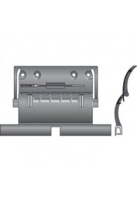 SOMFY Attache rigide de tablier de volet roulant ZF 1 maillon pour lames de 8 mm (SO 9410794)