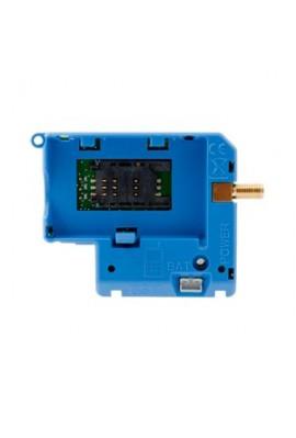 Somfy alarme : module de transmission téléphonique GSM (so 2401084) permet la transmission d'une alerte en utilisant le réseau d