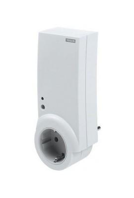 Somfy récepteur prise io (so 1822295) permet de commander par branchement un produit électrique de la maison, centralise et auto