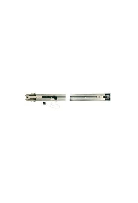 Somfy rail en 2 parties 4,50 m courroie pour dexxo pro 3S (so 9015416)