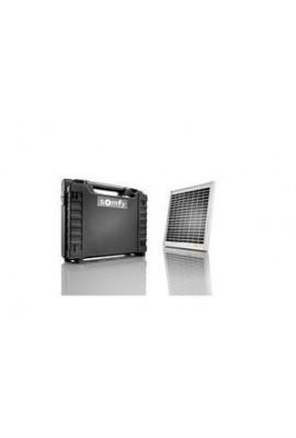 Somfy kit d'alimentation solaire Solarset (so 9015859)