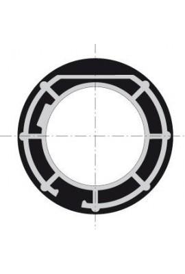 Somfy couronne LT60 tube cylindric Stobag 100x2 (so 9420372)