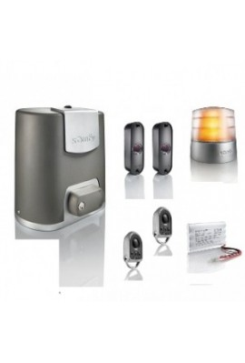 Somfy Elixo 500 3S io 24v pack confort (so 1216365)