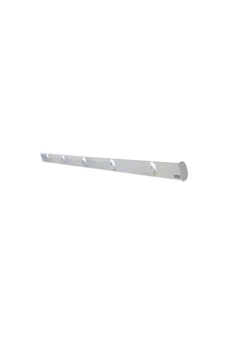 Somfy Rampe d'éclairage à variateur intégré Rts 3 mètres Gris anthracite (so 1811200)