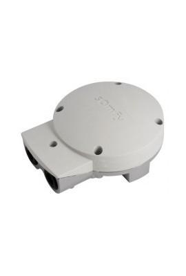 Somfy récepteur chauffage RTS pour variation 3kW (so 1810917) associé avec les émetteurs RTS, il réalise la commande individuell