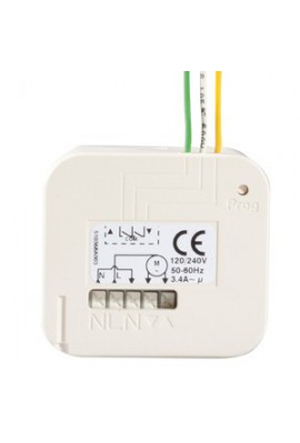 Somfy micro-module pour volet roulant RTS (so 2401162 so 1811244)