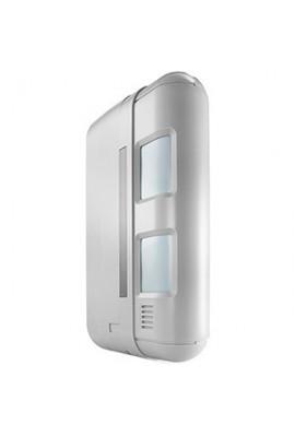 Somfy alarme : détecteur de mouvements en façade (so 1875108) compatible Home Keeper, Protexial, Tahoma