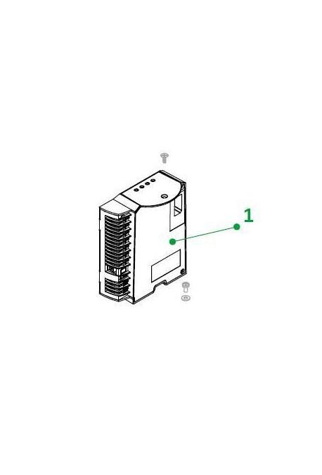 Somfy boitier electronique pour Axovia 220B NS (so 9018504)
