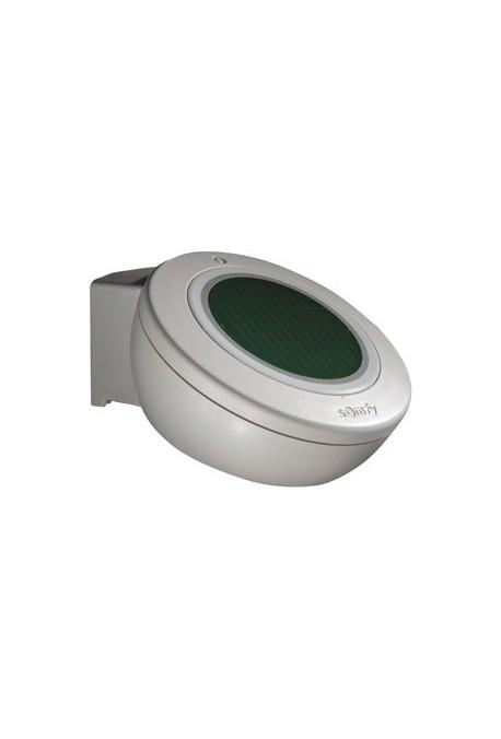 Somfy Capteur pluie filaire ondeis 230 V (so 9016345)
