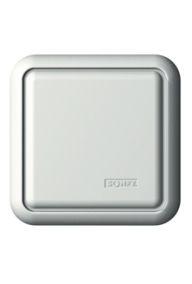 Somfy interface serrure io (so 1841211)