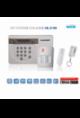 Blaupunkt kit GSM système d'alarme SA2700 (bl SA2700 KIT)