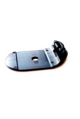 Somfy support keygo io ou rts (so 9014991) vendu par 10 Clippe la télécommande Keygo io ou RTS au pare-soleil de la voiture ou l