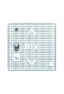 Somfy Module Smoove RS100 1 io acier (so 1811317)
