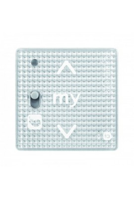 Somfy Module Smoove RS100 1 io acier (so 1811317)